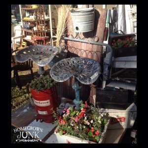 HomeGrown Junk Facebook Photo