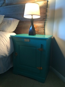 Icebox nightstand from She-tique